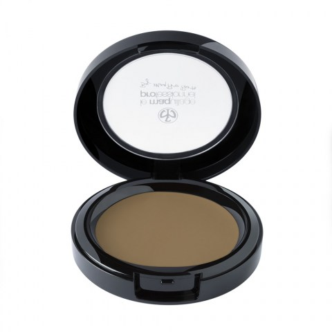 COMPACT CREAM FOUNDATION NATURAL HD JD1